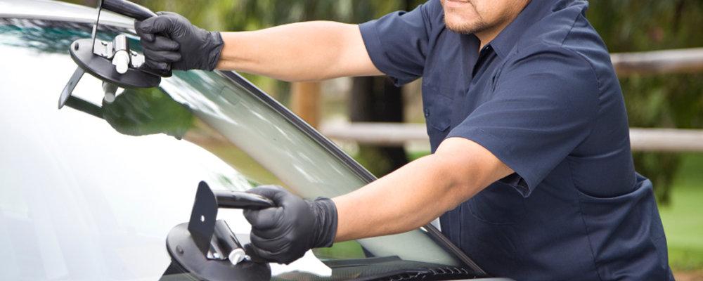 Klaus Auto Body-Auto Glass Repair