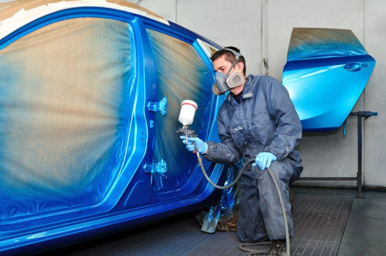 Klaus Auto Body-Painting-4